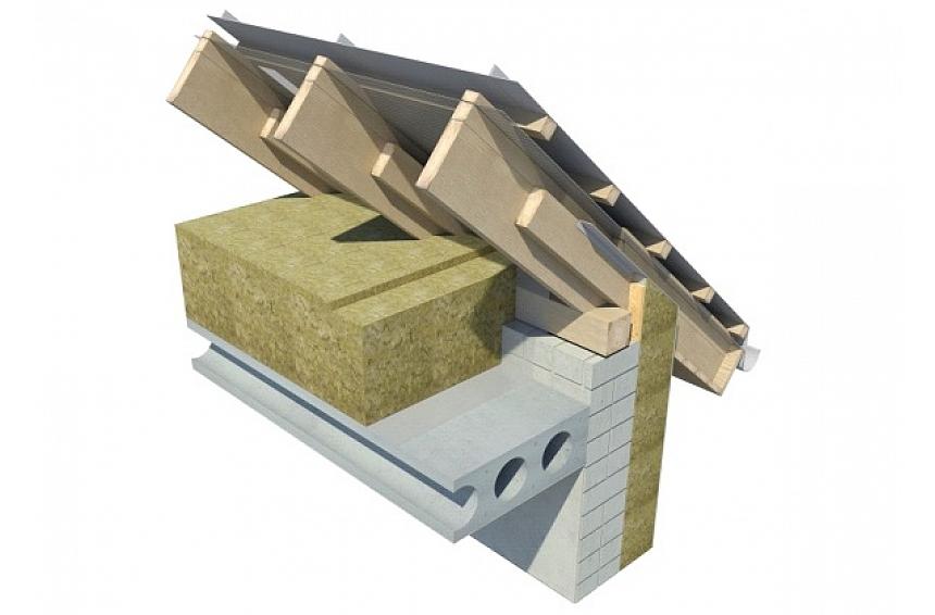 Kā siltināt dzīvojamo ēku jumtus, lai ziemā nodrošinātu lielāku komfortu un zemākas apkures izmaksas
