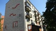 Rīgā turpinās līdzfinansēt dzīvojamo ēku atjaunošanu