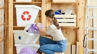 """Līdz 31. oktobrim norisinās konkurss """"Parādi, kā tu šķiro atkritumus mājās"""""""