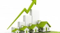Baltijas valstu iedzīvotāji bažīgi par mājokļu cenām –  teju puse paredz kāpumu 10 % robežās