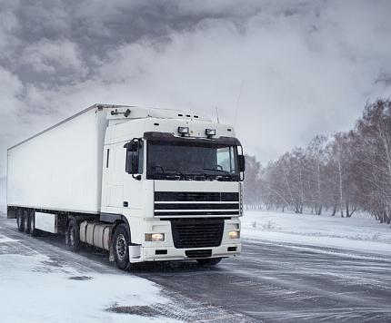 Kādas ziemas riepas izvēlēties komercauto?