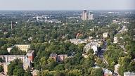 Tīrākas un veselīgākas vides veidošanai Rīga parakstījusi Zaļo pilsētu vienošanos