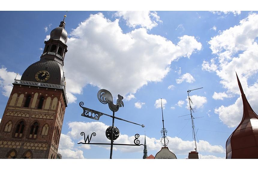 Rīgas iedzīvotāji aicināti piedalīties pašvaldības līdzdalības budžeta projektu ideju konkursā