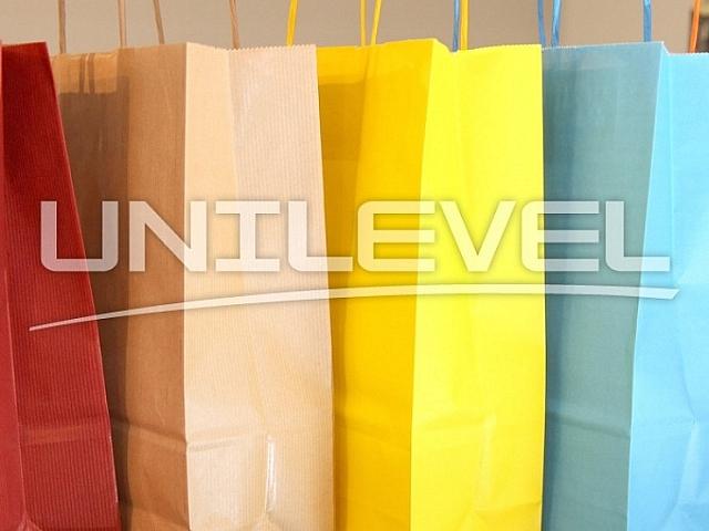 """Plašs iepakojuma maisiņu klāsts – SIA """"Unilevel"""""""
