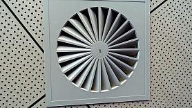 Rekuperācija samazina apkures izmaksas un uzlabo gaisa kvalitāti telpās