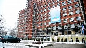 10 jautājumi par Rīgas Dzemdību nama renovāciju