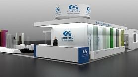Guardian prezentēs inovācijas pasaulē lielākajā stikla tirdzniecības izstādē Glasstec
