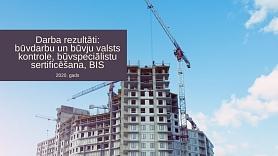 BVKB: Tikai katrs 10. publiskas ēkas īpašnieks novērtējis sava īpašuma tehnisko stāvokli