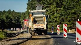 Kā ceļu būvniecības nozare darbojas ārkārtas stāvokļa apstākļos?