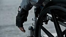 Kā pielāgot mājokli ratiņkrēslam?
