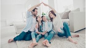 Kā uzlabot mājas drošību?