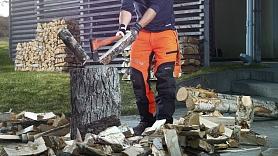 Kas jāņem vērā, izvēloties darbarīkus meža darbiem?