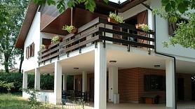 Koka karkasa māja: būvniecības process no A līdz Z