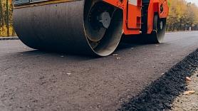 LVC: Šogad noslēgti jau 119 līgumi par ceļu būvdarbiem