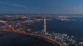 Wilo sūkņi augstu debesīs–Eiropas augstākajā ēkāLakhta centrā