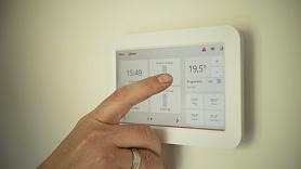 Automatizētas apkures sistēmas ļauj vadīt mājas apkuri attālināti