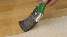 Aizsarglīdzekļi kokam. Kāpēc izvēlēties lineļļu vai lineļļas krāsu? Kokmateriālu pareiza apstrāde.