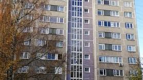 Daudzdzīvokļu 467A sērijas ēkas ir drošas turpmākai ekspluatācijai; šogad tiek veikta 103. sērijas daudzdzīvokļu dzīvojamo ēku izpēte