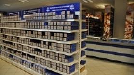 """SIA """"Delve 2"""" vēris durvis septītajam specializētajam skrūvju un stiprinājumu veikalam Latvijā."""