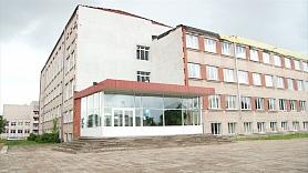 Daugavpils izglītības iestādēs turpinās lielu būvniecības projektu realizācija