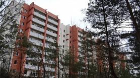 Daugavpils. Māju Gaismas 7 gatavo renovācijai
