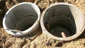 Privātmāju kanalizācijas ūdeņu novadīšanas iespējas