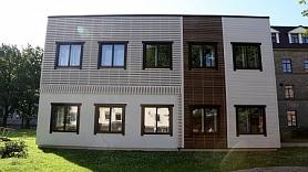 PAROC piedalās Latvijā ražotu, videi draudzīgu un inovatīvu siltināšanas paneļu izpētes projektā