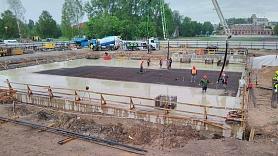 """SIA """"Penetron-Baltija"""" – pasaulē atzīta hidroizolācijas tehnoloģija"""