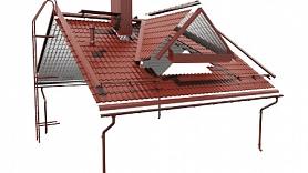 Neviens jumts pilnībā nepildīs savu galveno funkciju, ja tam nebūs uzstādīta laba ūdens novadīšanas sistēma