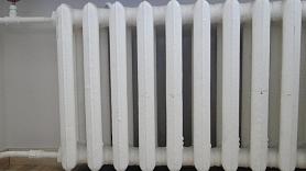 Daugavpils. Pirmo reizi nodrošina siltumapgādi, izmantojot pārvietojamo katlumāju