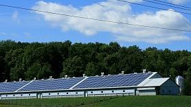 Saules paneļu izmantošanu Latvijā bremzē nepietiekamais valsts atbalsts