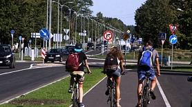 Sakārtoti ceļi - prioritāte pilsētas izaugsmei