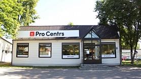 Atvērts pirmais Tikkurila Pro Centrs Baltijā
