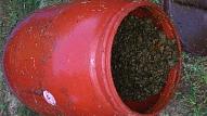 Elektroenerģiju ģenerēs, izmantojot no kūtsmēsliem iegūtu biogāzi