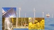 """Latvija atjaunojamo energoresursu jomā var krietni pārpildīt ES noteikto """"plānu"""""""