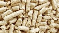 Pārmaiņas Latvijas koksnes granulu ražošanas sfērā: mazinās skaits, aug jauda