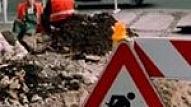 Rēzeknē pilnā sparā rit ielu remonti