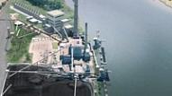 Valdība atbalsta cietā kurināmā elektrostacijas būvniecību Liepājā