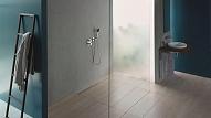 Dušas trapi – ērts, praktisks un drošs risinājums dušas telpai