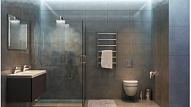 Kā patstāvīgi sakomplektēt dušas kabīni?
