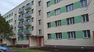 Daugavpilī, iedzīvotāji izmanto iespēju veidot mājas uzkrājuma fondu