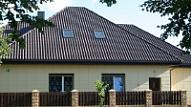 """SIA """"LATROOF Ltd"""" izstādē prezentēs plašu jumtu seguma materiālu klāstu"""