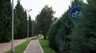 Ar infrastruktūras attīstību un satiksmes dalībnieku izglītošanu uzlabos ceļu satiksmes drošību