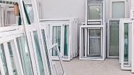 PVC logi – risinājums katram mājoklim