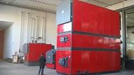 EM: Elektroenerģijas bāzes jaudu nodrošināšanai optimālākā ir cietā kurināmā maisījuma izmantošana