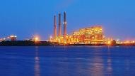 Labākā vieta cietā kurināmā elektrostacijas būvei varētu būt Liepāja
