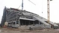 LNB projekta īstenošanas uzraudzības padome atbalsta saules bateriju paneļu izmantošanu bibliotēkas ēkas jumta risinājumā