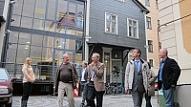 Pilsētas attīstības komitejas deputāti vērtē gada balvai arhitektūrā pieteiktās būves