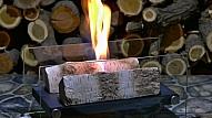 Biokamīns ienesīs uguns burvību jebkurā vietā