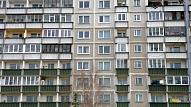 Apdrošināt vai neapdrošināt savu dzīvokli?